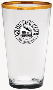 GA-21516oz Pint Glass
