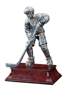 Hockey Elite Resin Figures