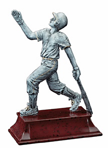Baseball Elite Resin Figures