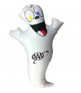 "JNK-9039 14"" Ghost Inflatable"