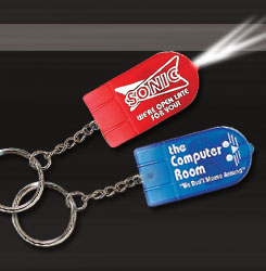 GM-MO24 Mouse Light Key Chain