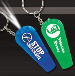 GM-WH36Whistle Light Key Chain