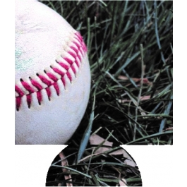 Baseball Sublimated Hugger GM-HGFC-BBL