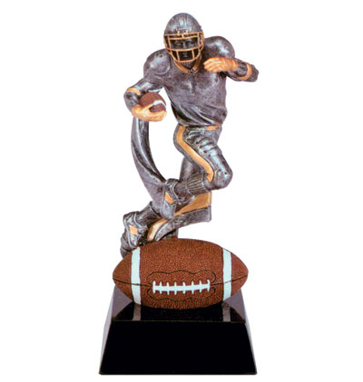 Football Motion Xtreme Figures