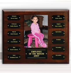 Perpetual Photo Plaques
