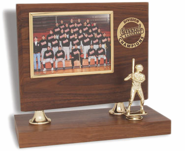 Picture Plaque Trophies